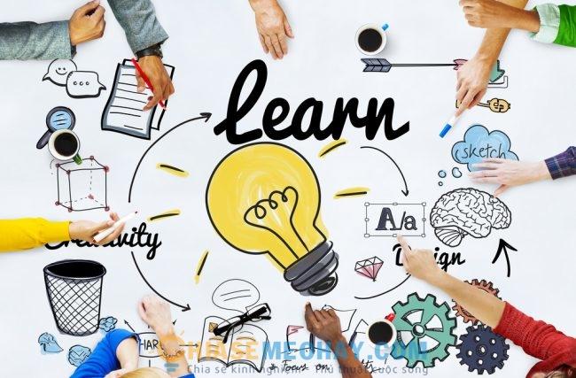 Bật mí những phương pháp học nhanh thuộc và nhớ lâu