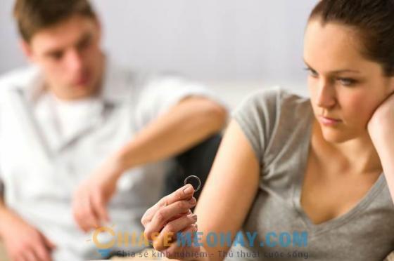 Làm thế nào để cứu vãn cuộc hôn nhân