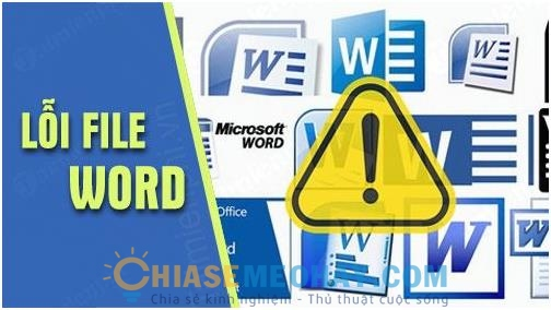 Phần mềm Word hết hạn sử dụng