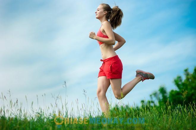 Vận động thường xuyên là bí quyết tăng cường sức đề kháng hiệu quả