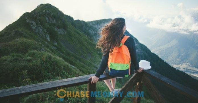 Đi du lịch 1 mình