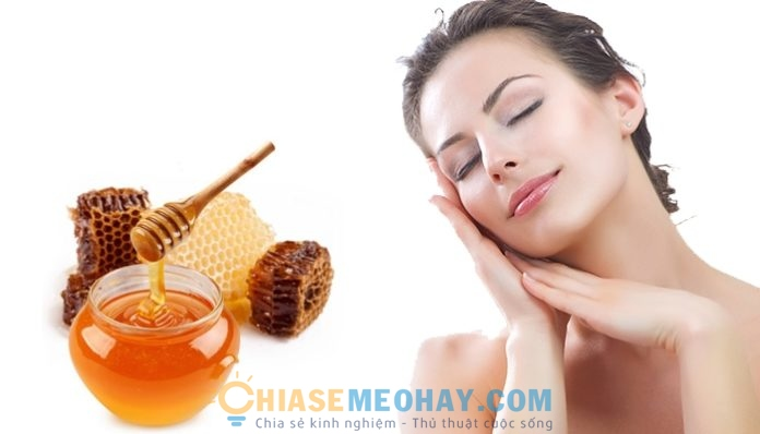 Mẹo dưỡng ẩm mùa đông cho da bằng mặt nạ tự nhiên tại nhà