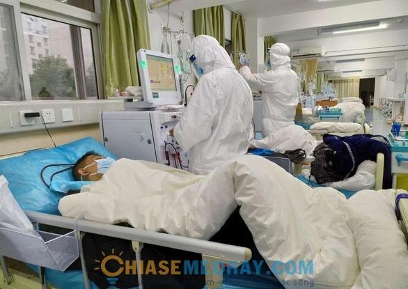 Corona virus – viêm phổi Vũ Hán 2019-nCoV và những gì cần biết