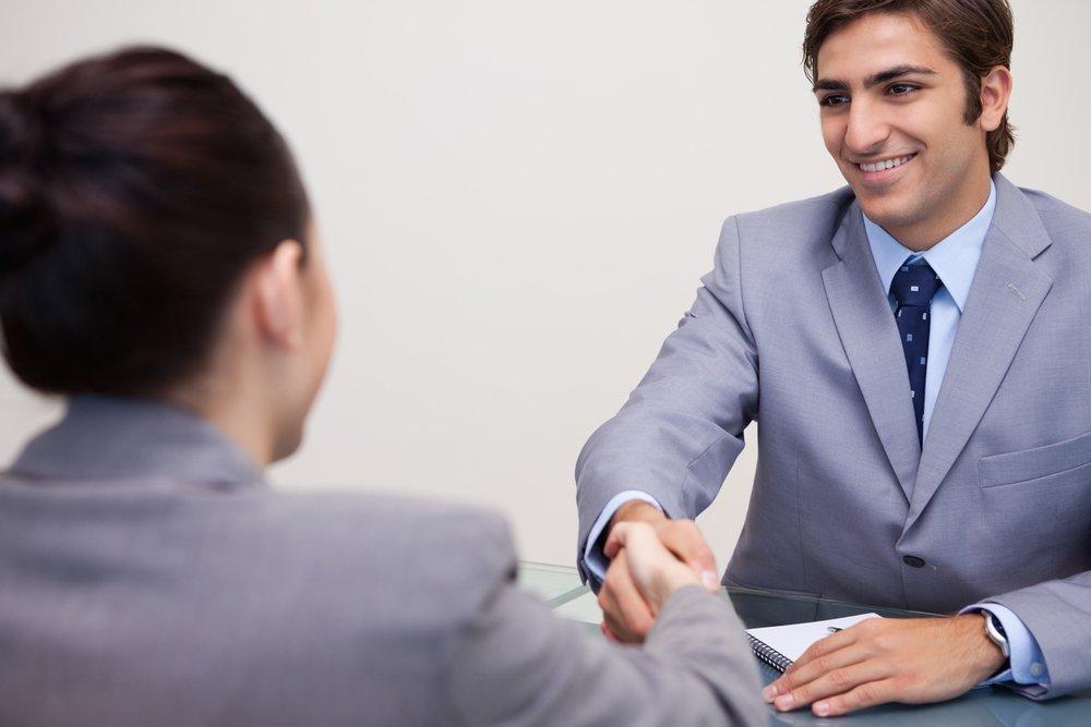 Sự quyết đoán sẽ giúp bạn gây ấn tượng với nhà tuyển dụng
