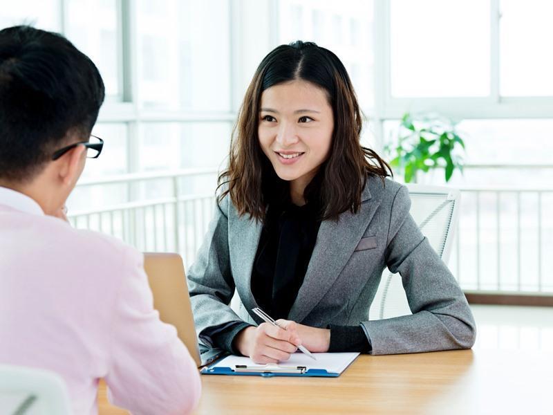 Tự tin là chìa khóa giúp bạn thành công trong buổi phỏng vấn