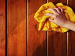 Đánh bóng đồ gỗ hiệu quả