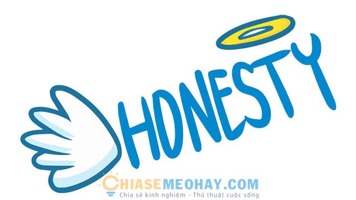 Làm thế nào để khuyến khích tính trung thực ở trẻ?