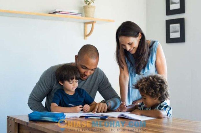 Phương pháp dạy trẻ học lớp 1 hiệu quả nhất