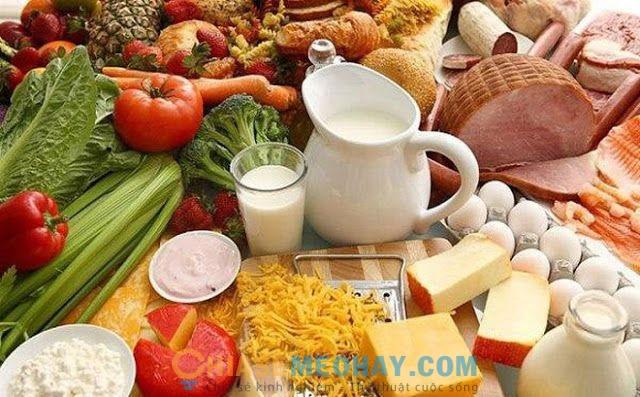 Chế độ ăn kiêng không gluten