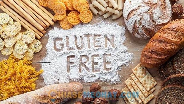 Tìm hiểu về bệnh Celiac và chế độ ăn không gluten