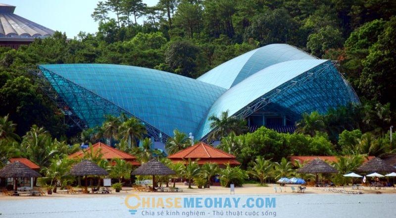 Top 10 điểm du lịch hấp dẫn nhất Vịnh Hạ Long