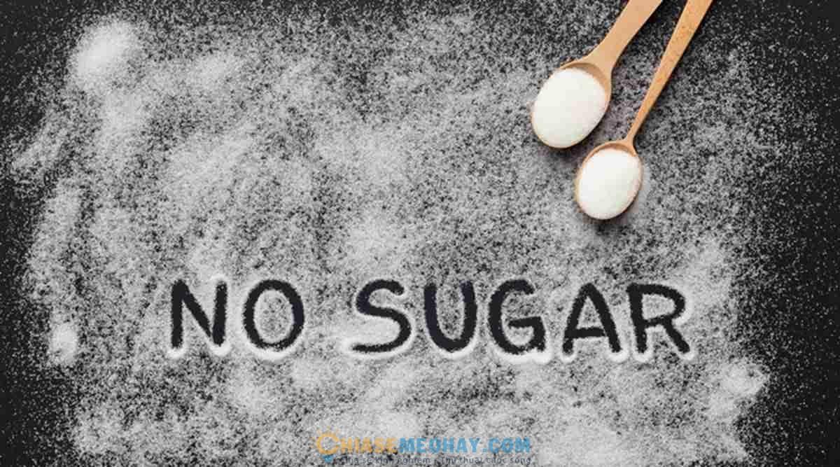 Tiêu thụ đường làm da nhanh lão hóa hơn