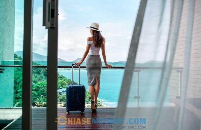 Chia sẻ những tip du lịch trong mùa dịch covid-19