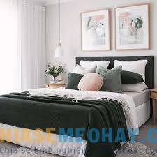 Tranh nghệ thuật đầu giường