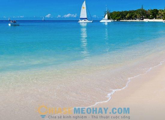 Khu nghỉ dưỡng Sandy Lane, Barbados