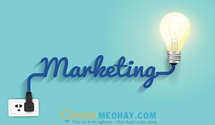 9 tips marketing và bán hàng cho doanh nghiệp nhỏ