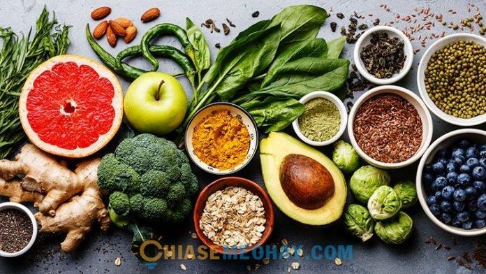 Một số loại thực phẩm có đặc tính ngăn ngừa ung thư